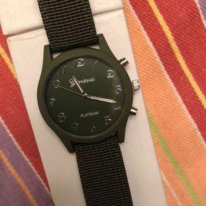 Geneva brand Watch NWOT